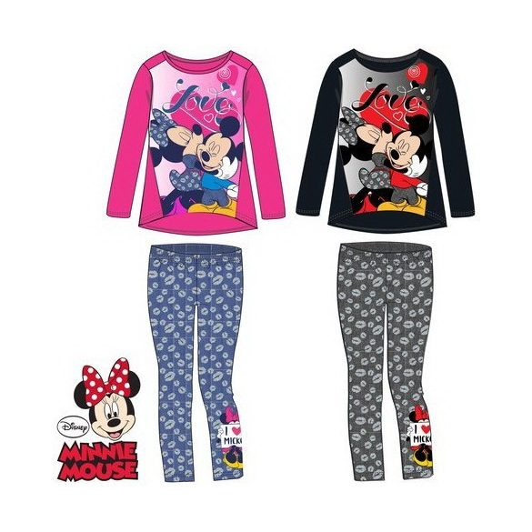 Disney Minnie 2 részes szett