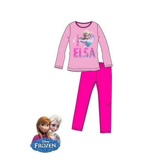 Disney Frozen, Jégvarázs Gyerek hosszú pizsama