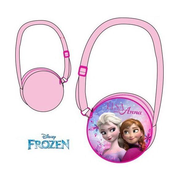 Oldaltáska válltáska Disney Frozen, Jégvarázs 17cm