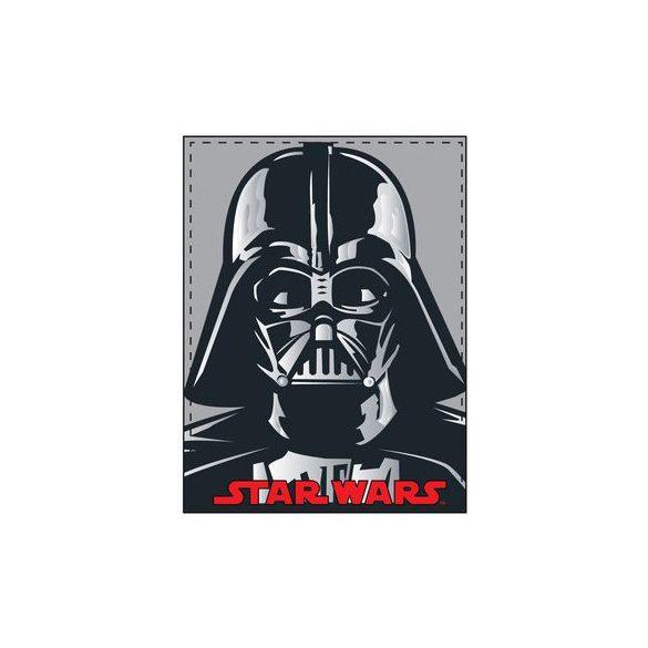 Star Wars plüss takaró 90*120cm