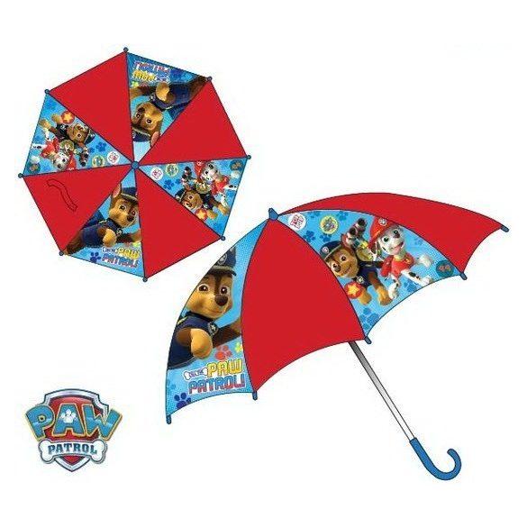 Gyerek esernyő Paw Patrol, Mancs Őrjárat 69 cm