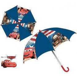 Gyerek esernyő Disney Cars, Verdák 69 cm