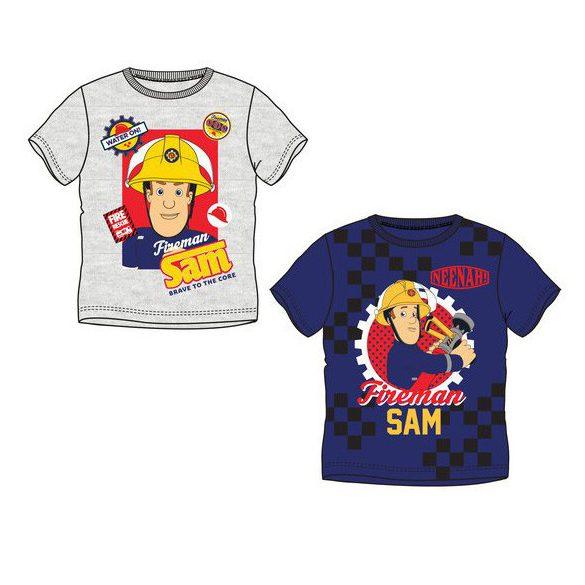 Sam a tűzoltó Gyerek póló, felső 3-6 év
