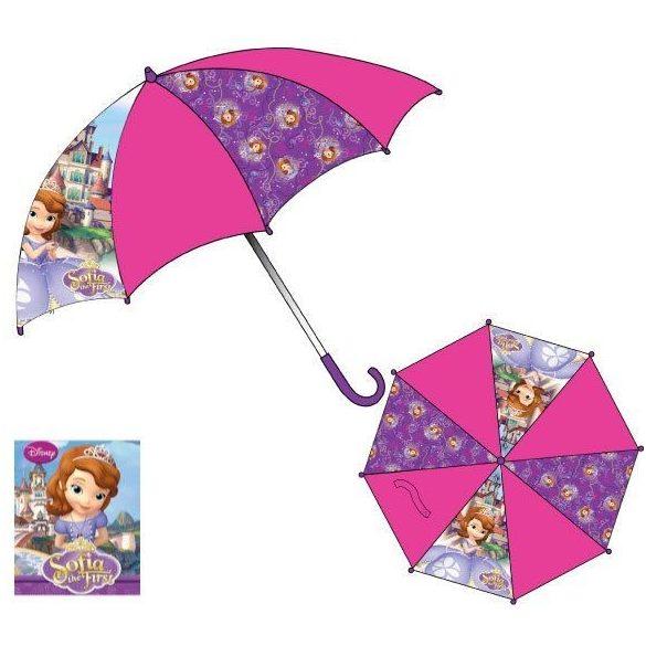 Gyerek esernyő Disney Sofia, Szófia 65 cm