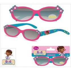 Napszemüveg Disney Doc McStuffins, Dr. Plüssi