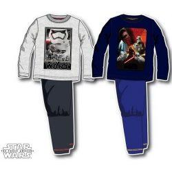 Star Wars gyerek hosszú pizsama 4-10 év