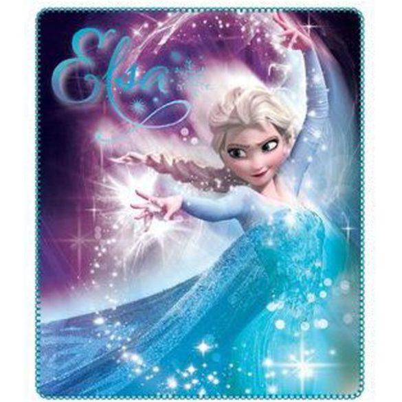 Polár takaró Disney Jégvarázs, Frozen 120*140cm