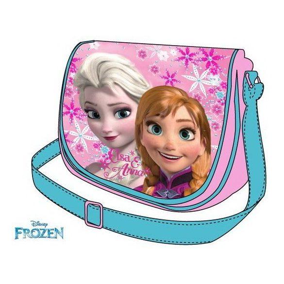 Oldaltáska válltáska Disney Frozen, Jégvarázs