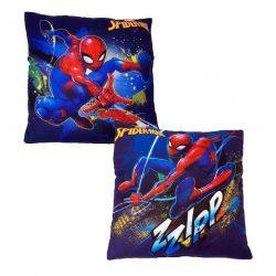 Pókember, Spiderman párna, díszpárna 40*40 cm