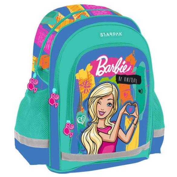 Iskolatáska, táska Barbie 38 cm
