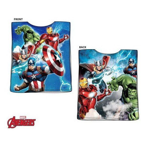 Avengers, Bosszúállók strand törölköző poncsó 50*100cm