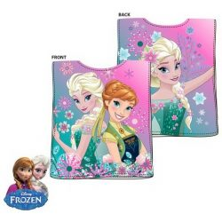 Disney Frozen, Jégvarázs strand törölköző poncsó 50*100cm