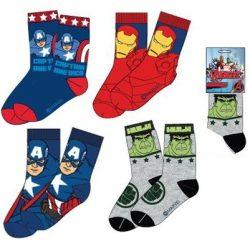 Avengers, Bosszúállók Gyerek zokni