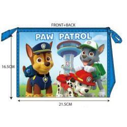 Gyerek Neszeszer Paw Patrol, Mancs Őrjárat