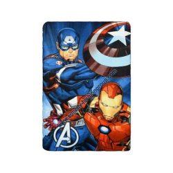 Avengers, Bosszúállók polár takaró 100*150cm