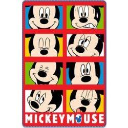 Polár takaró Disney Mickey 100*150cm