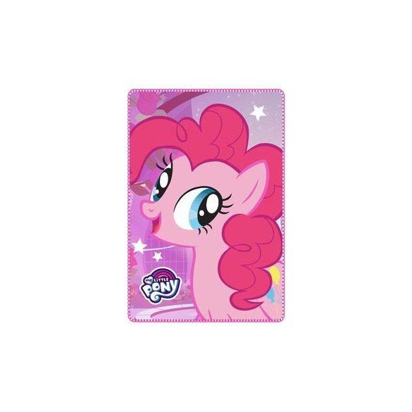 Én kicsi pónim, My Little Pony polár takaró 100*150cm