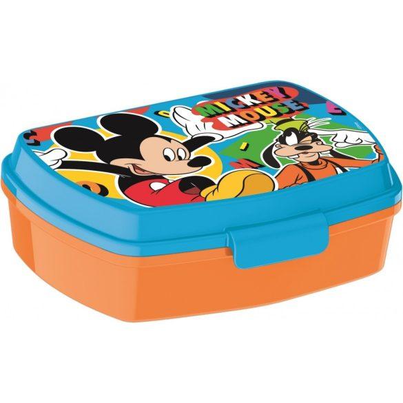 Disney Mickey Szendvicsdoboz