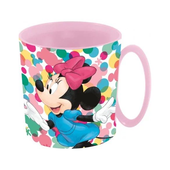 Disney Minnie Micro bögre 350 ml