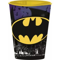 Batman pohár, műanyag 260 ml