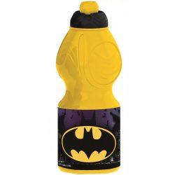 Batman kulacs, sportpalack 400 ml