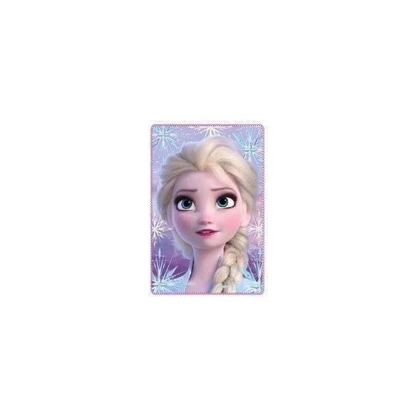 Disney Jégvarázs polár takaró 100*150cm