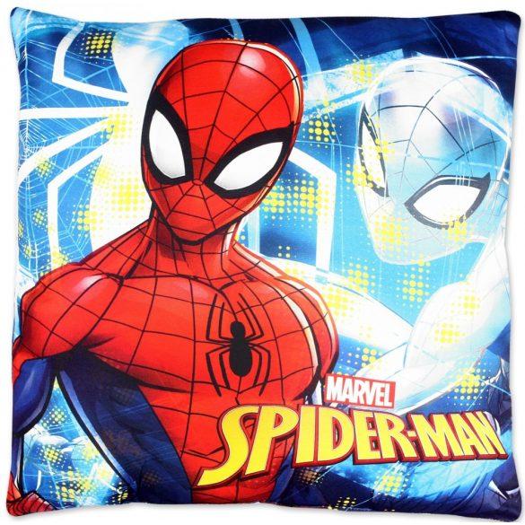 Spiderman, Pókember párna, díszpárna 40*40 cm