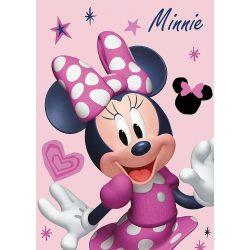 Disney Minnie polár takaró 100*140cm