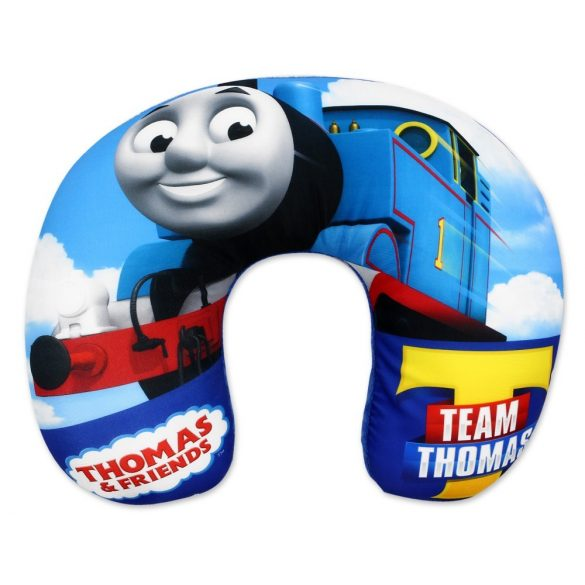 Thomas and Friends utazópárna, nyakpárna