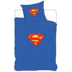 Ágyneműhuzat Superman 140×200cm, 70×90 cm