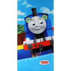 Thomas and Friends fürdőlepedő, strand törölköző 70*140cm