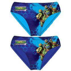 Ninja Turtles gyerek fürdőruha úszó alsó