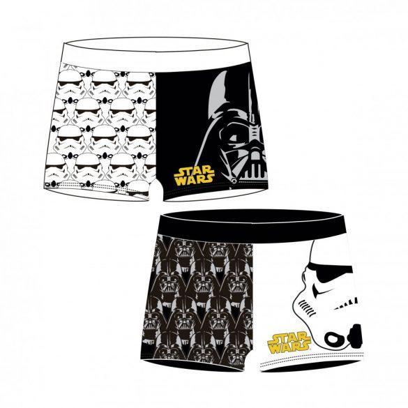 Star Wars úszó boxer, fürdőnadrág