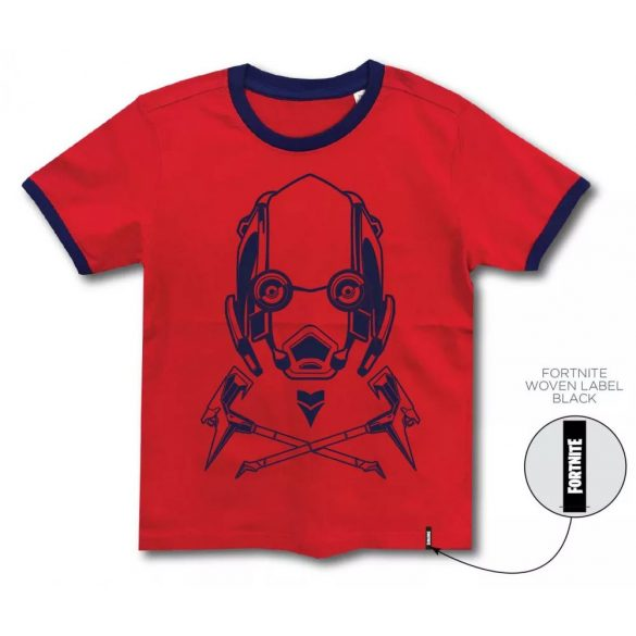 Fortnite gyerek póló, felső 10 év/140 cm