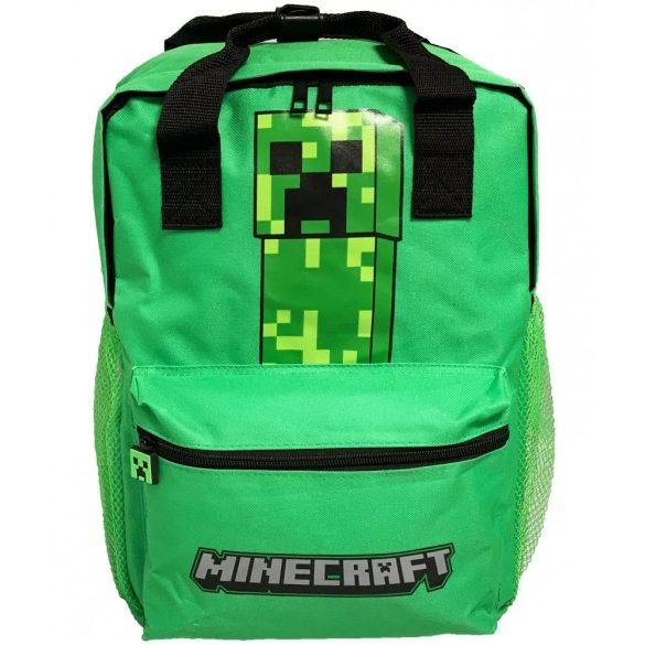 Minecraft Iskolatáska, táska 38 cm