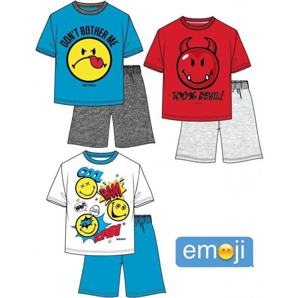 EMOJI Gyerek pizsama