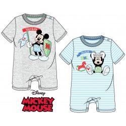 Mickey egér baba napozó