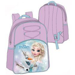 Disney Frozen, Jégvarázs iskolatáska, táska 40cm
