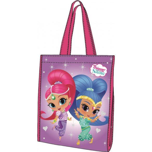 Shopping bag Shimmer and Shine