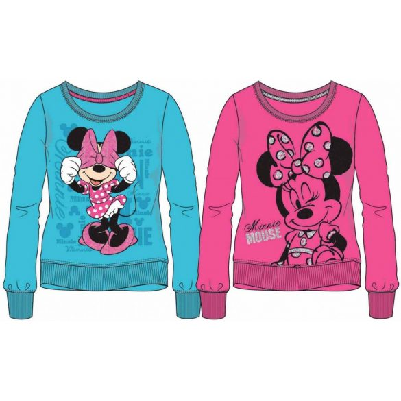 Disney Minnie Gyerek pulóver 2-8 év