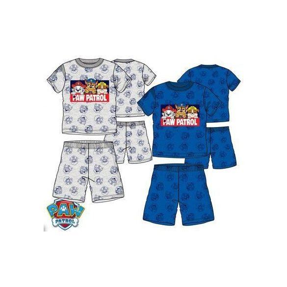 Gyerek pizsama Paw Patrol, Mancs Őrjárat