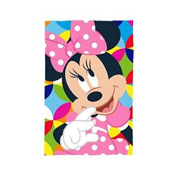 Disney Minnie Polár takaró 100*150cm