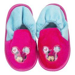 Disney Minnie benti cipő, mamusz