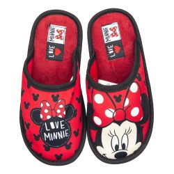 Disney Minnie papucs, mamusz