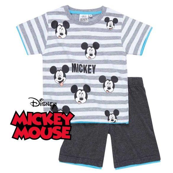 Disney Mickey szett, póló + rövidnadrág