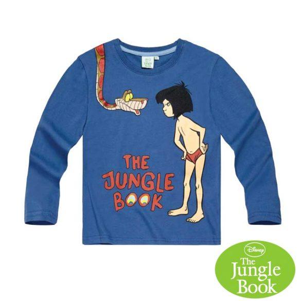Dzsungel Könyve hosszú ujjú póló