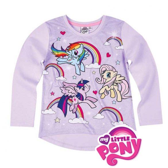 Én Kicsi Pónim, My Little Pony hosszú ujjú póló