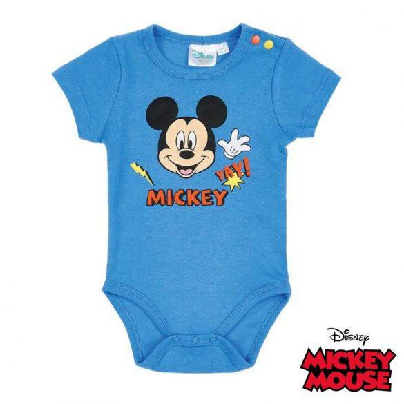 Mickey egér baba body