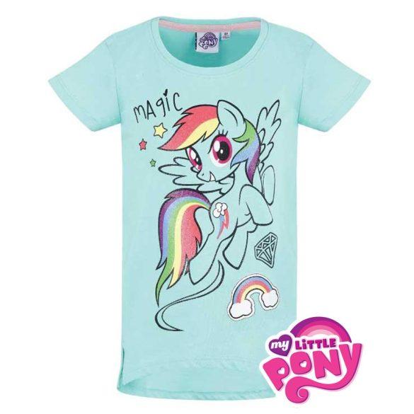 Én Kicsi Pónim, My Little Pony rövid ujjú póló