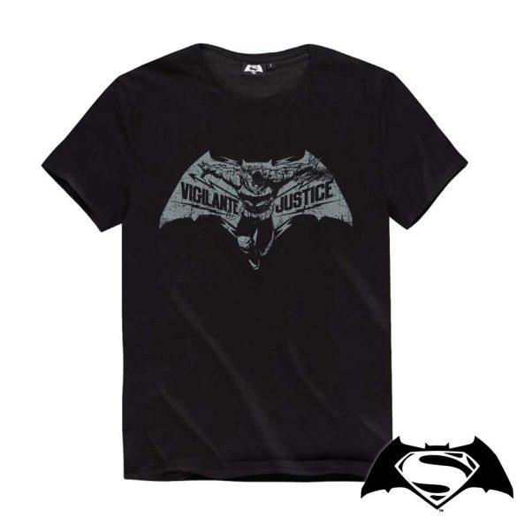 Batman vs Superman férfi póló